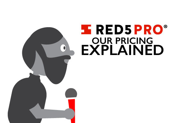 pricing - Page 1 - Red5 Pro