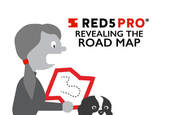 We Opened the Red5 Pro Roadmap: See Upcoming Features and Fixes