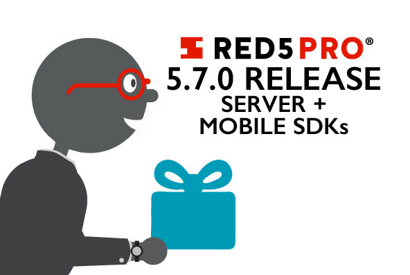 Red5 Pro Server and SDK Release: NACK Support and Restreamer